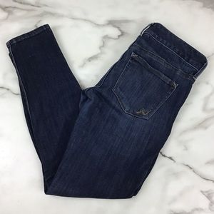 Express Ankle Legging Stella Low Rise Skinny Jeans